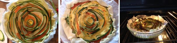 torta salata carote zucc proc 4