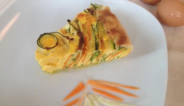 torta salata con zucchine e carote_ (1)
