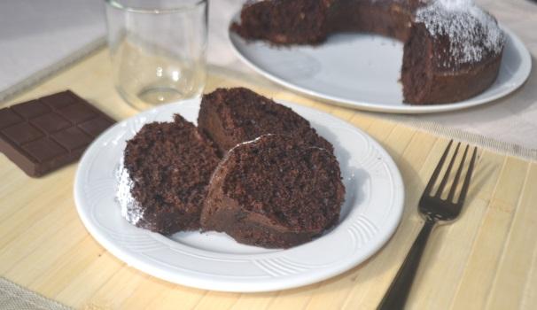 ciambellone al cioccolato_