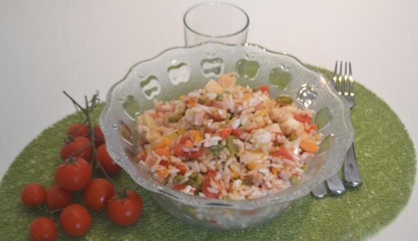 insalata di riso classica_