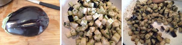 insalata si riso vegetariana proc 3