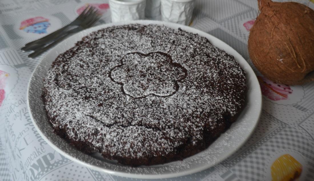 torta cocco e cioccolato senza glutine (1)