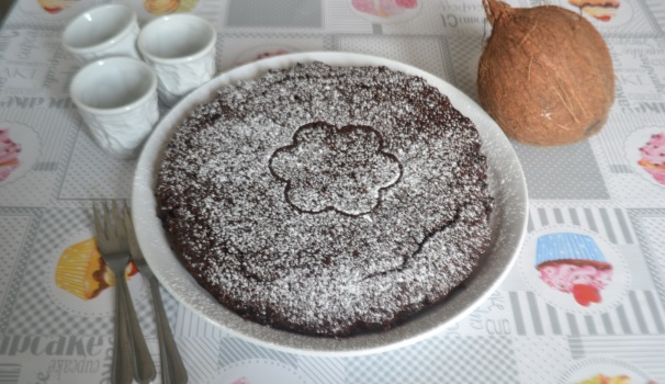 torta cocco e cioccolato senza glutine_