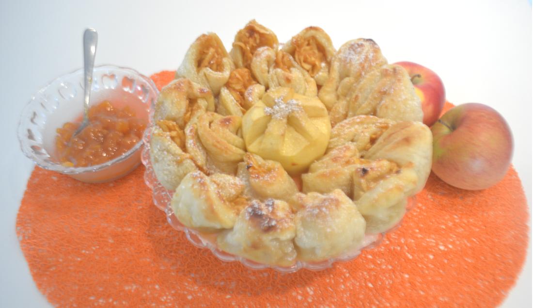 torta pasta sfoglia dolce principale