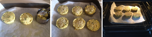 hamburger di zucchine proc 4