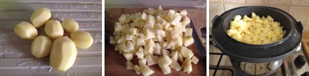 pomodori ripieni di verdure proc 1