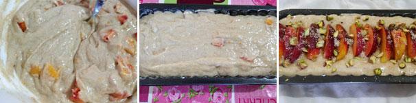 procedimento-4-plumcake-alle-pesche-vegan