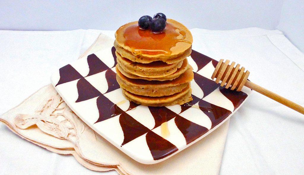 pancake con bimby