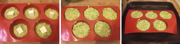 tortino di zucchine proc 5