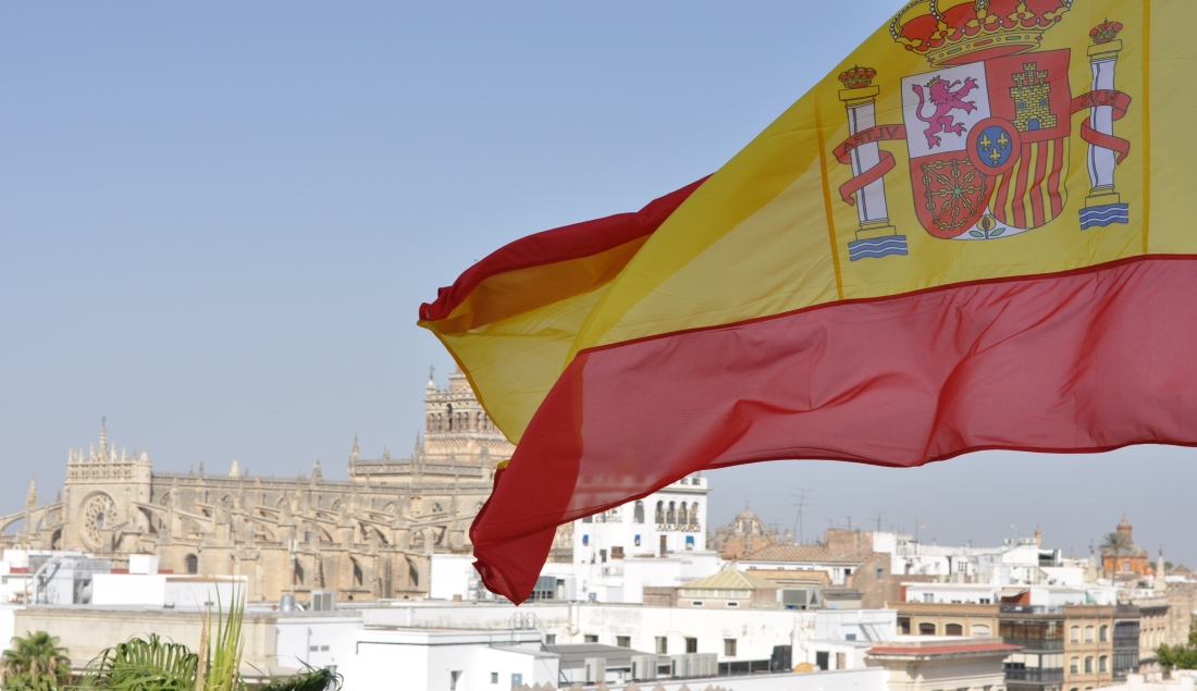 I piatti tipici della cucina spagnola for Cucina spagnola