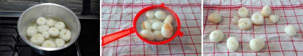 cipolle borettane preparazione