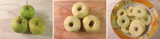 frittelle di mele proc 1