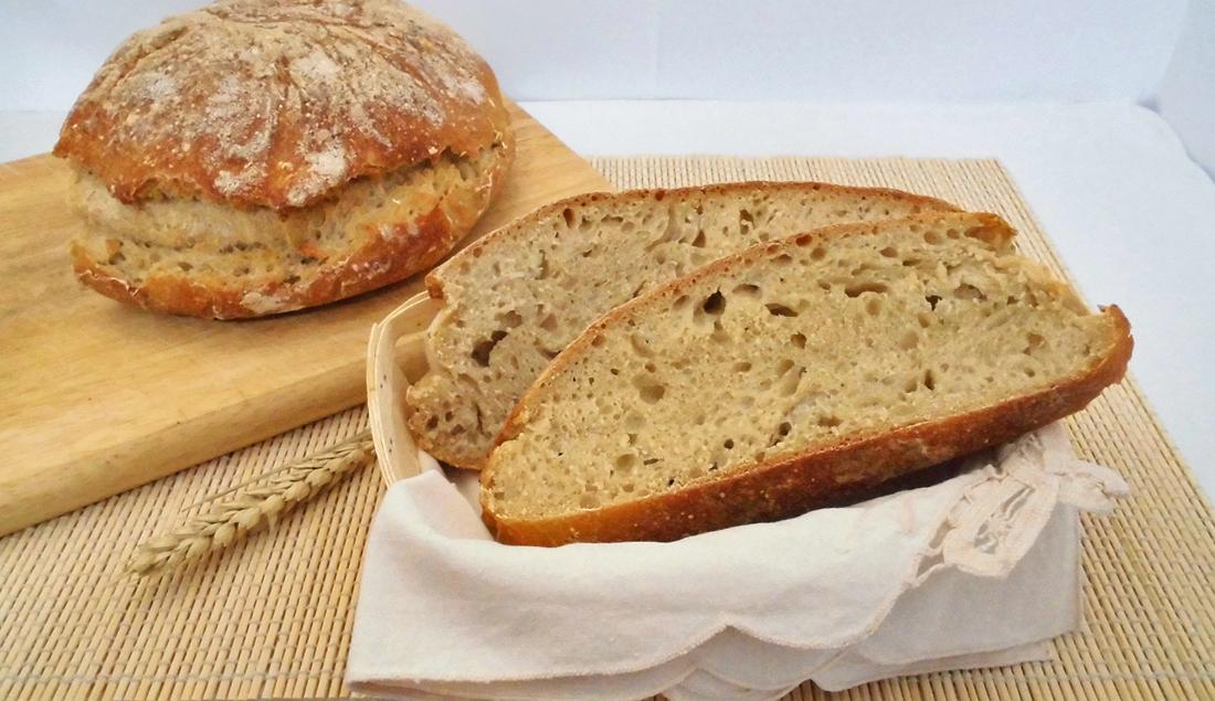 pane cafone con bimby