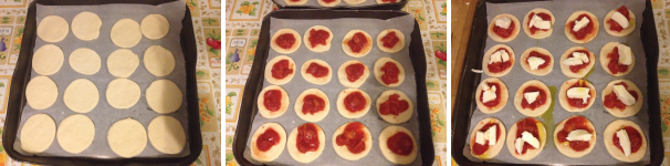 pizzette proc 3