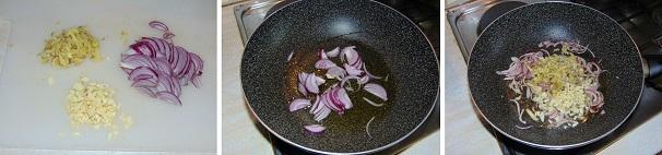 pollo con zenzero preparazione
