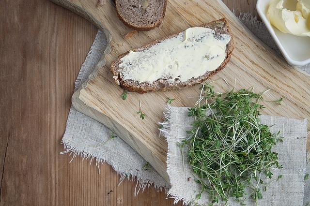 Crescione cos e come si utilizza in cucina - Crescione ricette cucina ...