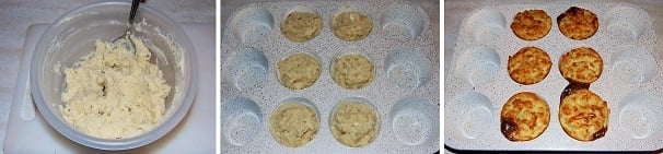 muffin salato facile