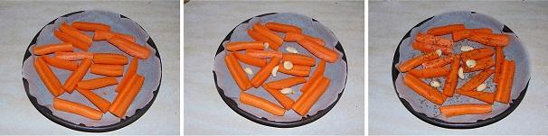 carote al forno veloci