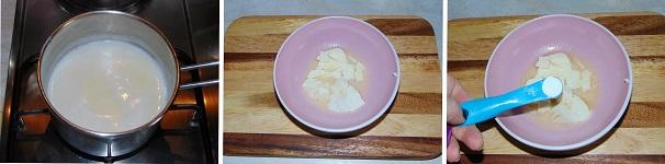 ricetta latte condensato veloce