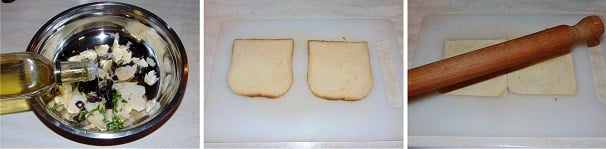 baccalà antipasto facile preparazione