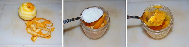 muffin arancia facili