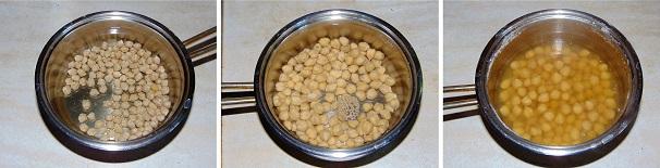 minestra di cavolo rapa