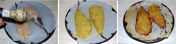 coda di di rospo ricetta facile e veloce