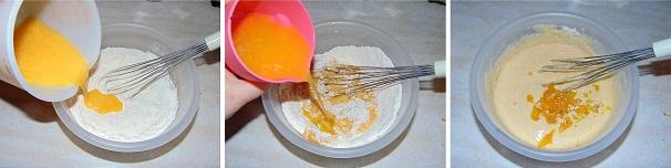 torine arancia e cannella