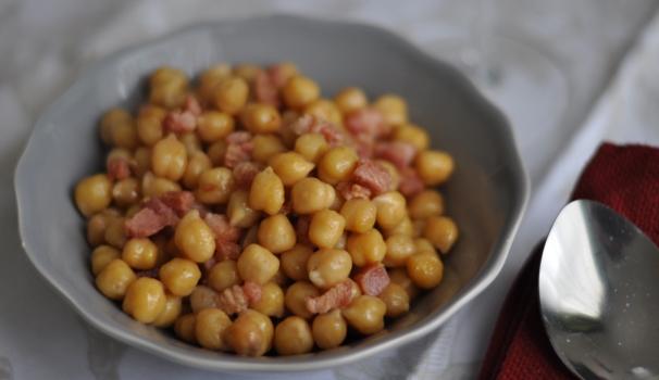 ricette con i ceci 15 modi per cucinare questo gustoso legume