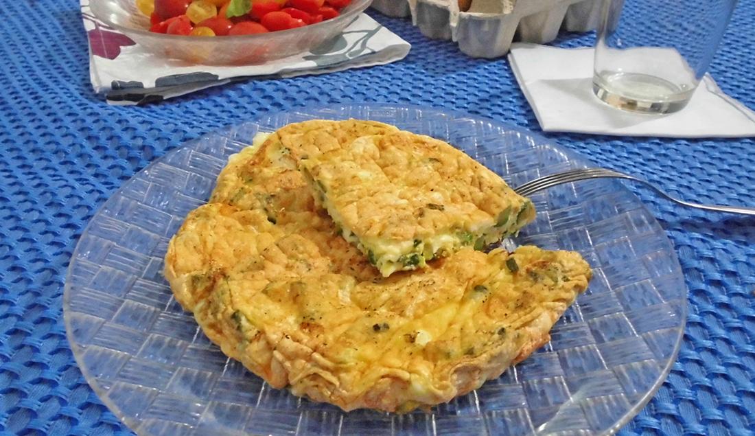 frittata-di-albumi-con-zucchine-e-formaggio-finale