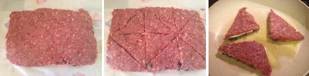 tramezzini di carne con spinaci proc 4