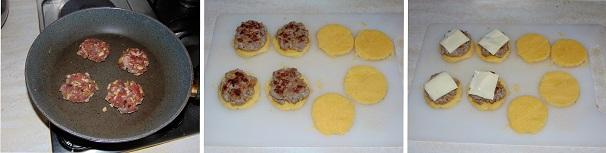 panini di polenta