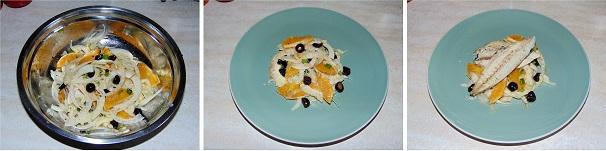 insalata fredda di pesce ricetta facile