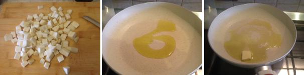 sedano rapa in padella con salsa di soia proc 2