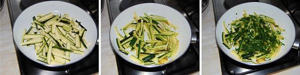 crema di zucchine ricetta facile