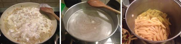 pasta con il topinambur proc 3