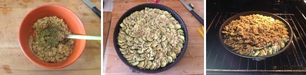 zucchine gratinate proc 3