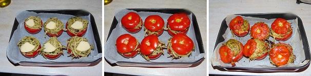 pomodori ripieni primo piatto estivo