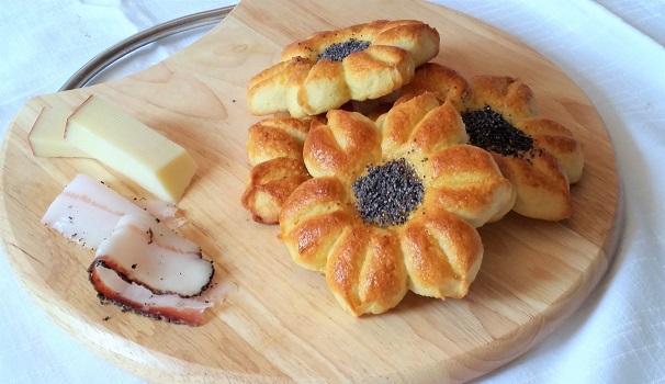 girasoli di pane