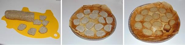 biscotti aperitivo con olive veloci