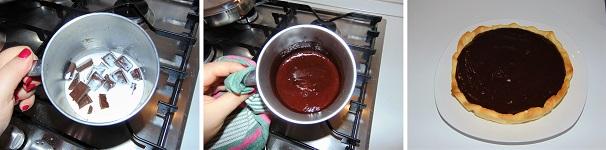 torta arancia e cioccolato facile