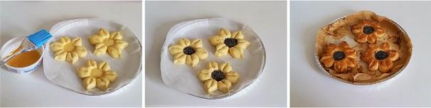 fiori di pane facili