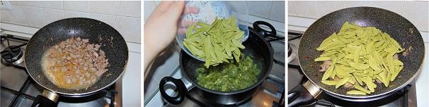 foglie d'ulivo pugliesi ricette veloci