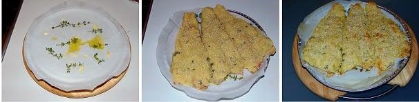 filetto in crosta leggero e facile