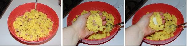 crocchette di riso semplici