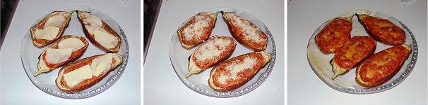 melanzane alla parmigiana preparazione