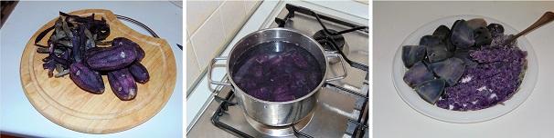 patate viola ricette facili