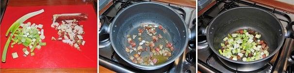 minestra calda e veloce inverno facile