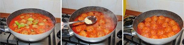 polpettine veloci per pranzo facili siciliane gustose