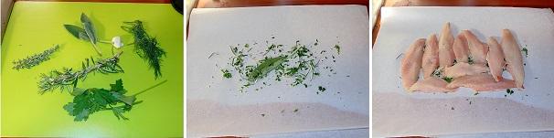 triglie profumate alle erbe veloci e facili